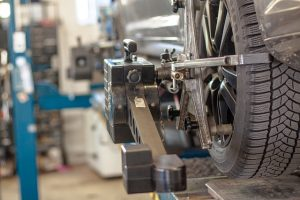 automotive steering suspension repairs