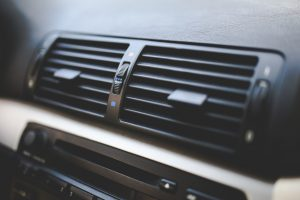 Auto Air Conditioning Service