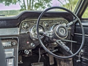 Older Vehicle Service Noosaville