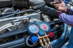 Auto Air Conditioning Repairs Noosaville
