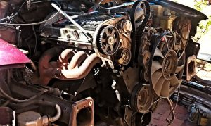 auto mechancal repairs & servicing