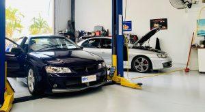Noosaville car Mechanics